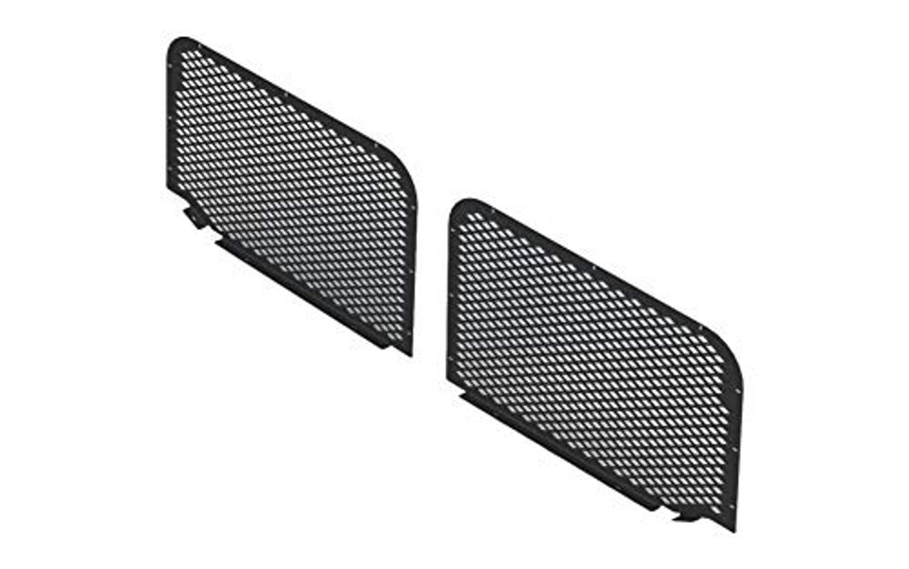 2015+ Ford F-150 Mesh Window Guards | 0309X8RW0IA
