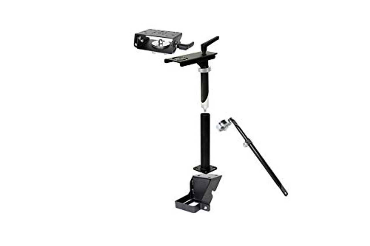 GAMBER JOHNSON - Ford Transit Connect Pedestal | 0309X8RM9Y6