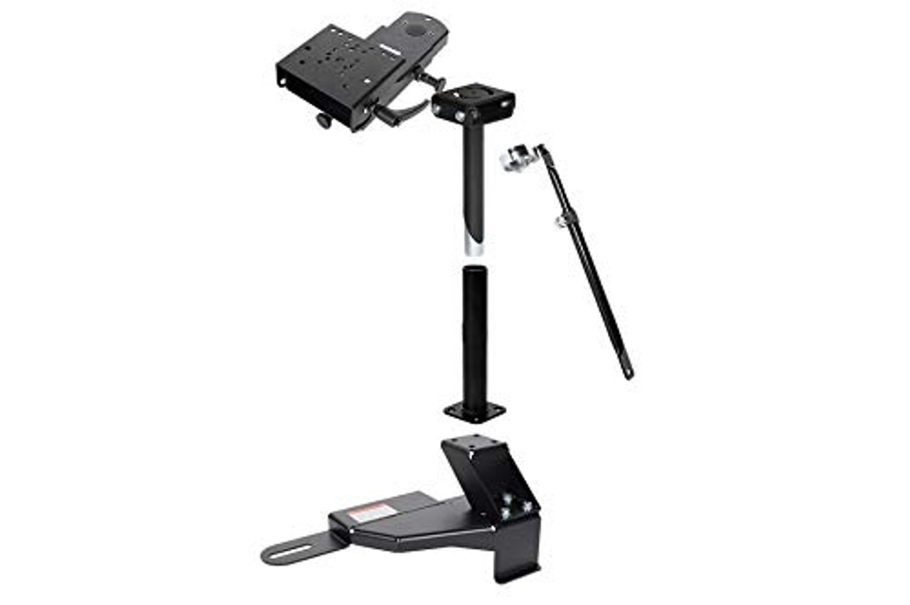 Kit, Ford Utility Police Interceptor 2011-2014, Pedestal (7170-0148) | 0401XSXCIMV