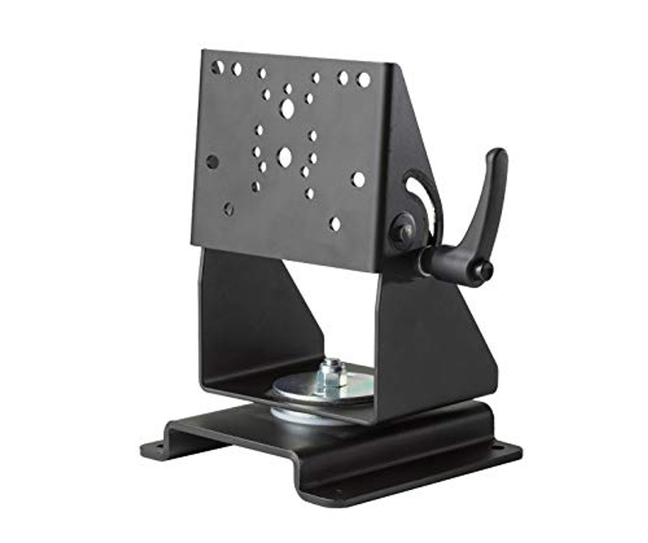 Tall TILT/Swivel Desktop Mount (Includes DS-56 Base, 7160-0776 Tall Clevis) (7170-0585) | 0414XL2PBE0