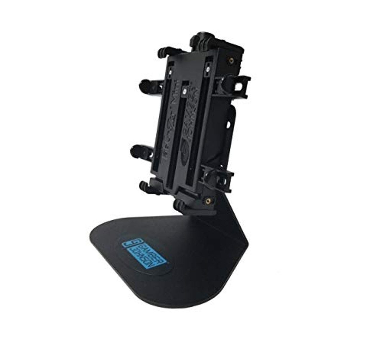 Universal Small Tablet Desktop Mount KIT (Includes 16434 Tablet Display Base, 7160-0774 TabCruzer Mini Universal Cradle) (7170-0589) | 0414XL2TBUJ