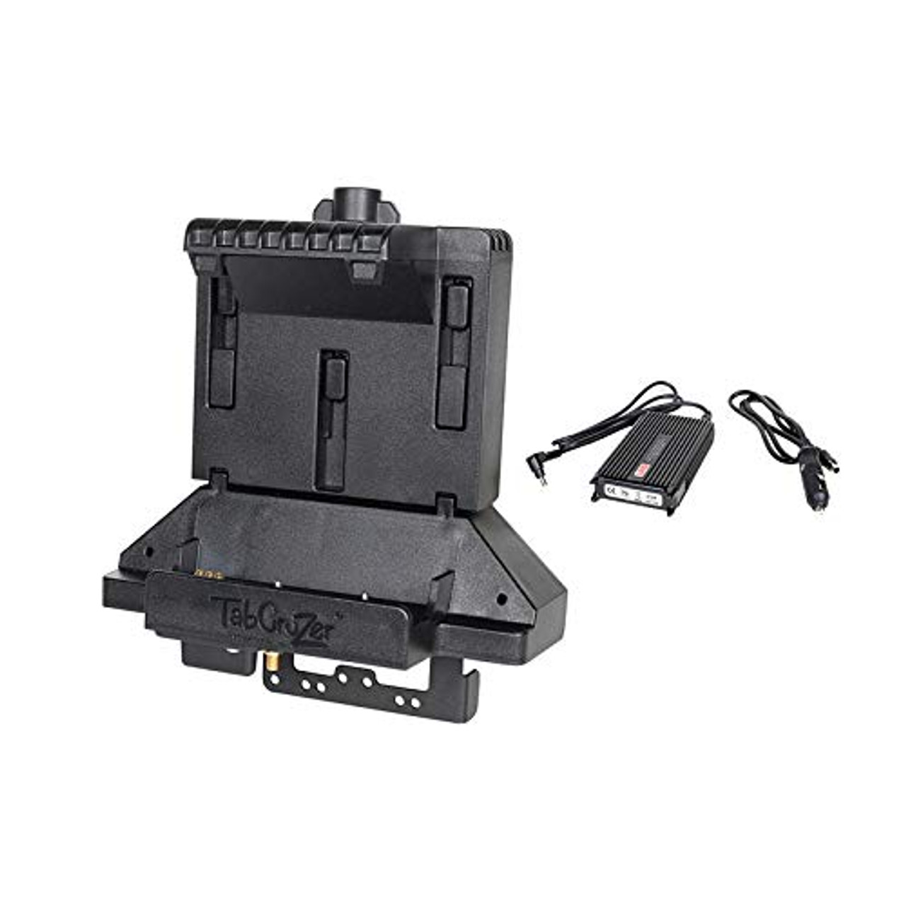 KIT: Getac T800 TRI RF Dock (7160-0565-03) and Lind Power Adapter (#15110) (7170-0245) | 0407X6WXT9B