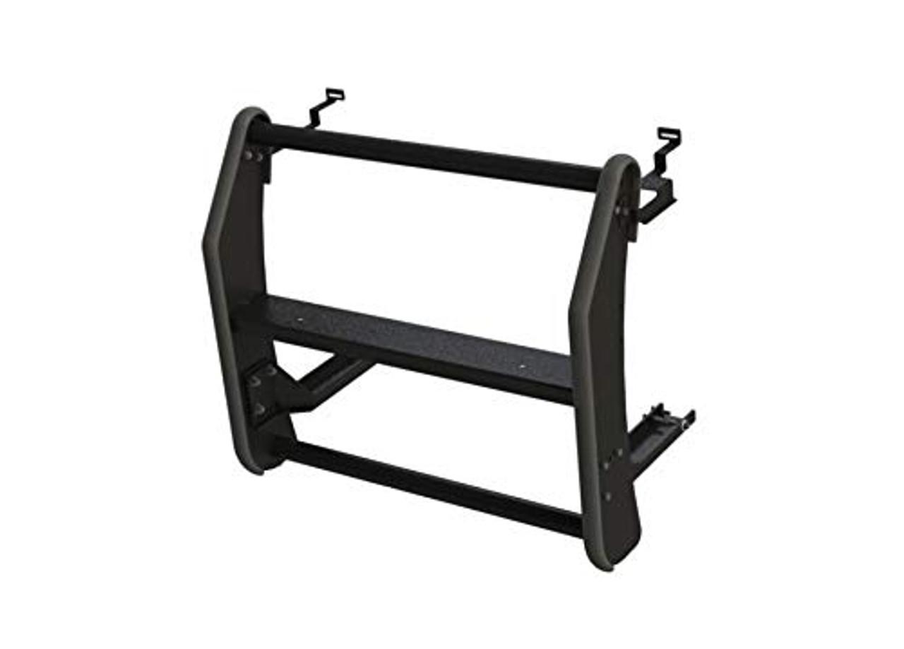 KIT - Standard Bar Push Bumper 2015-2019 Chevy Tahoe - Steel | 0309X9390O0