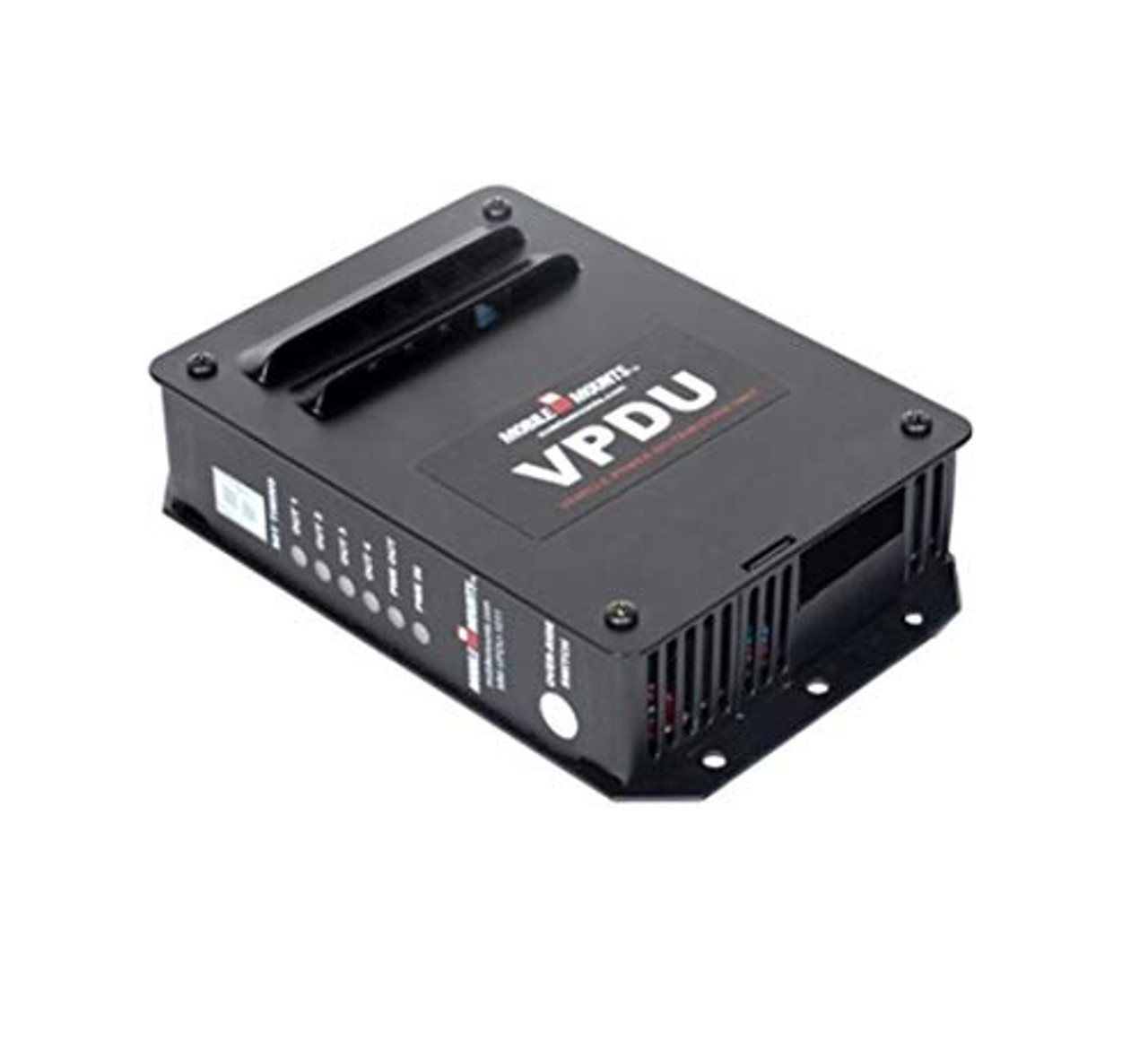 MMS Vehicle Power Distribution Unit w/Shutdown Timer | 0309X8RHJTM