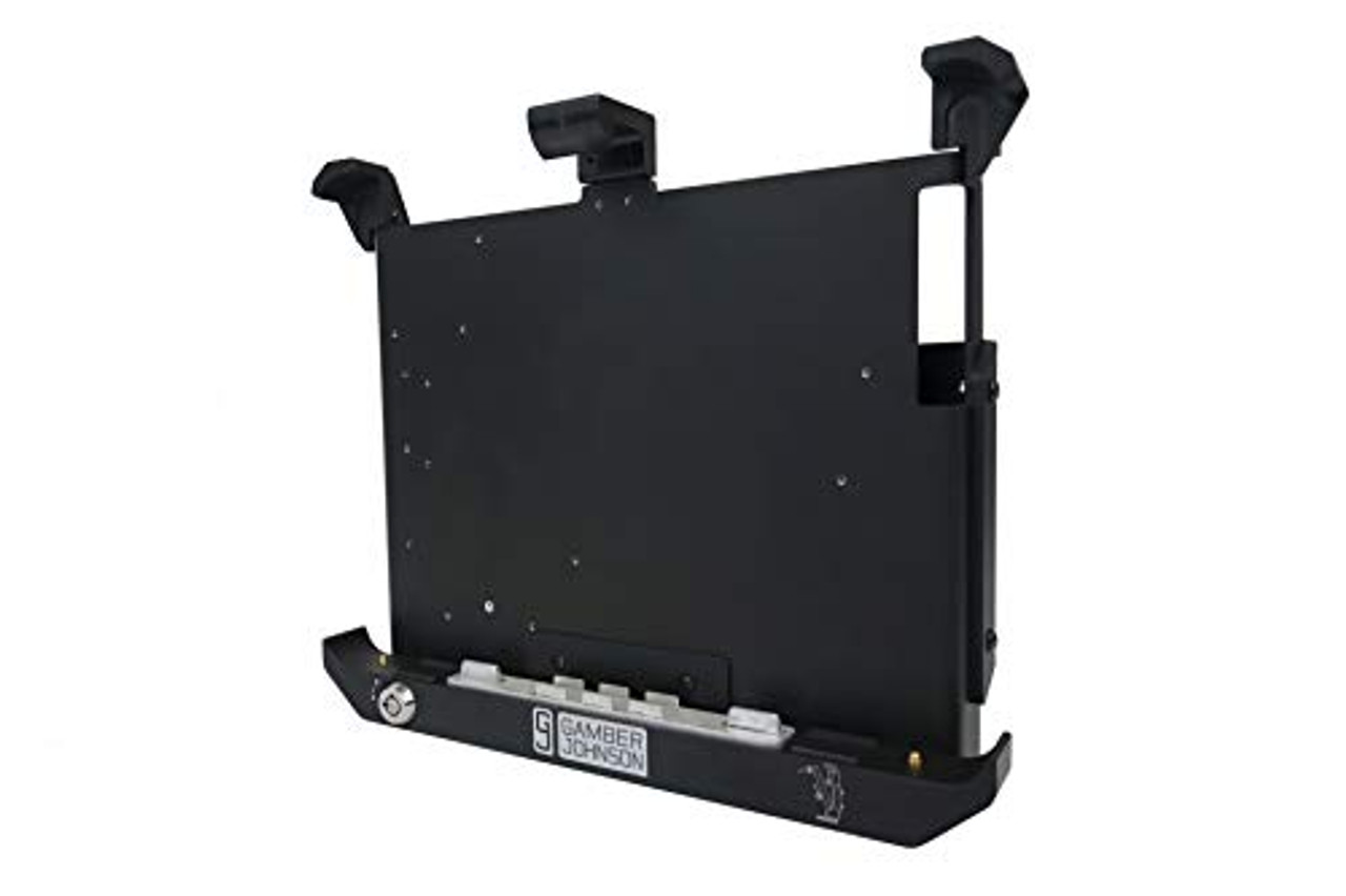 Panasonic Toughbook 33 Trimline™ Tablet Cradle (no Electronics) (7300-0195-XX) (Without Auto Power Adapter) | 0309X8PM7X8
