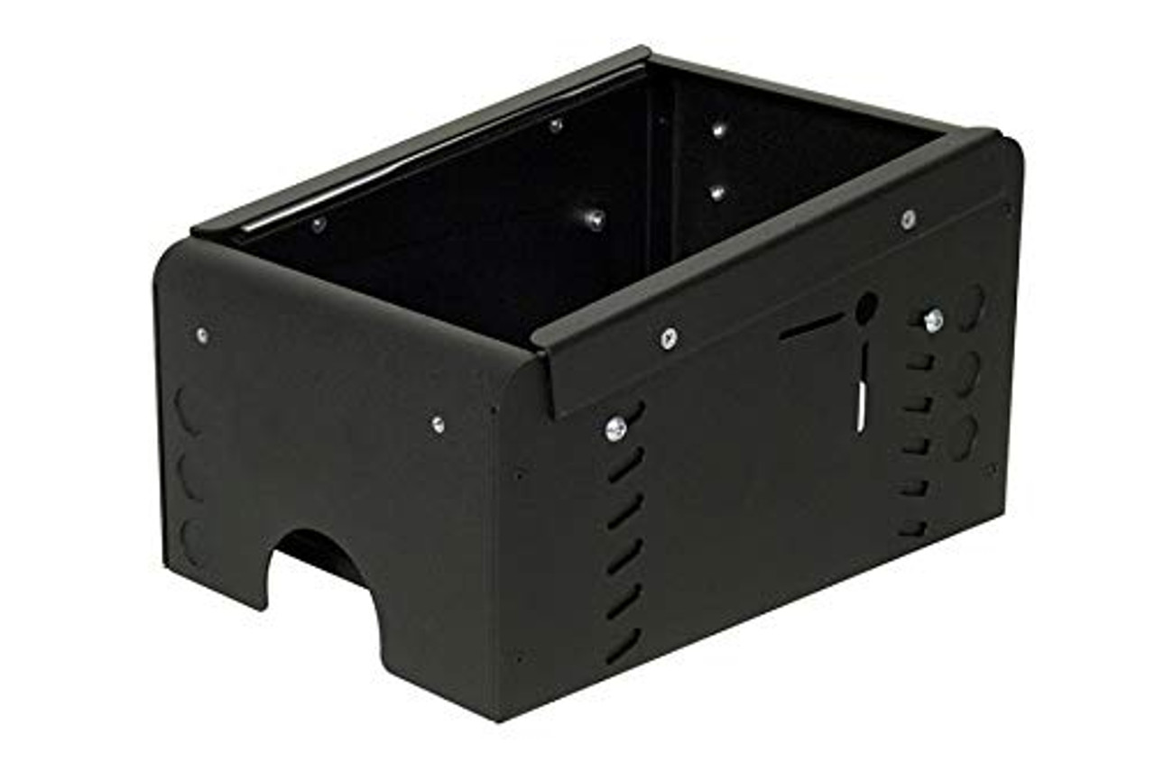 "13"" MCS Epic Console Box Without Base. Includes 3 faceplates and 3 Filler Panels. (MCS-EPIC13) 