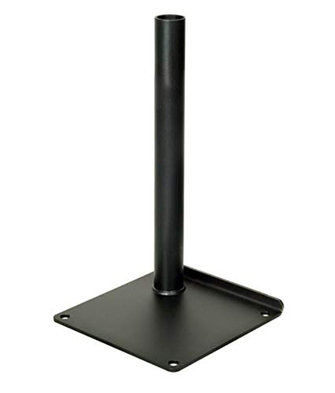 """Flat floor base only. 14"""" height. Order DS-UPPER o 