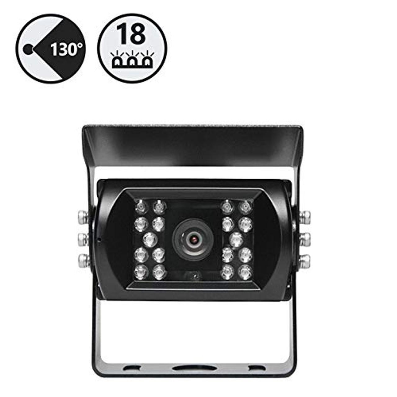 Backup Camera, 66' Cable, RCA Adapter | 1016VYM51GU