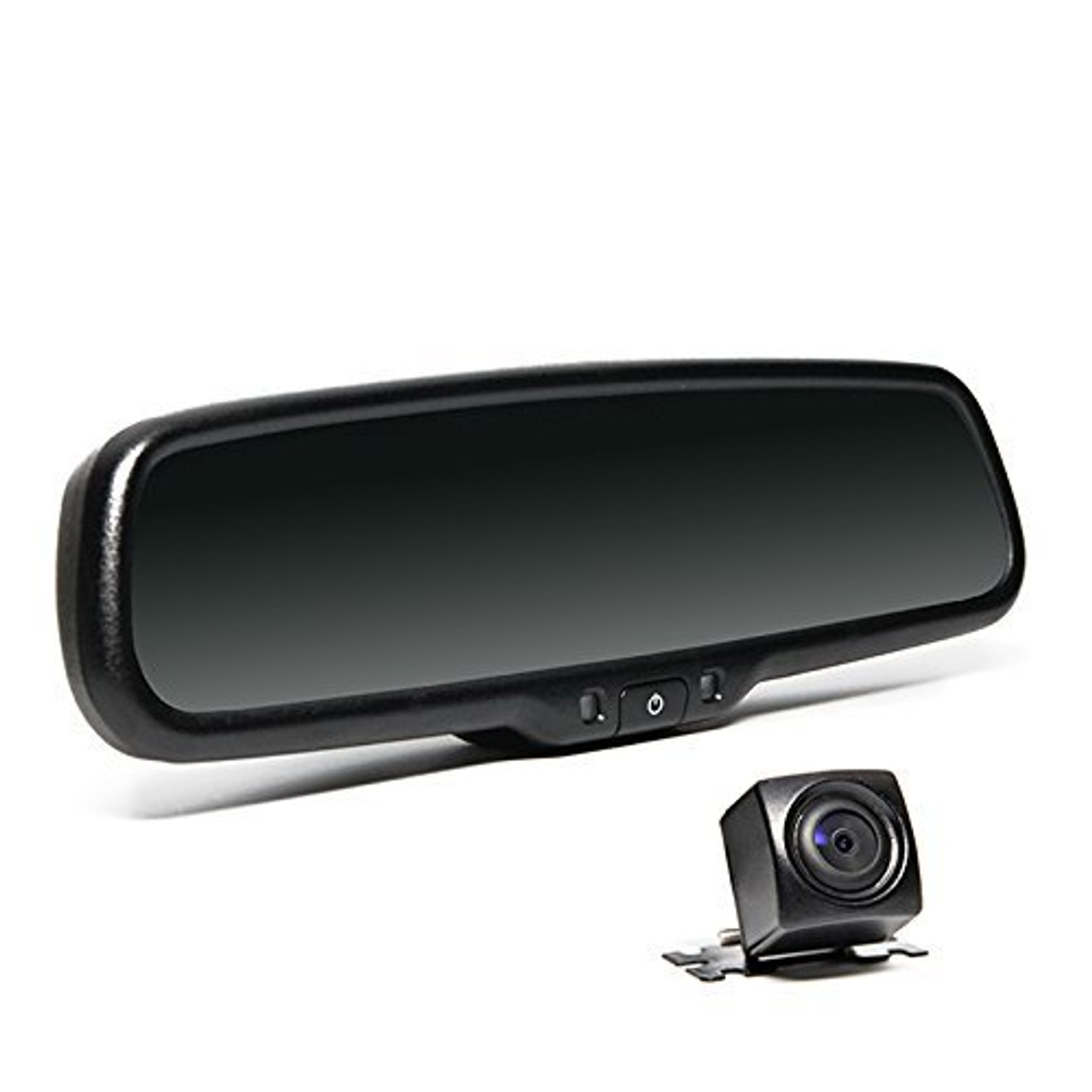Rear View Safety OEM G-Series Backup Camera System with 4.3-Inch LCD Display RVS-776718 (Black) | 0927VQZC5RY