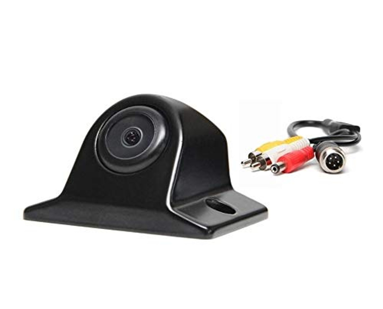 Left Side Surface Mounted Camera, 33' Cable, RCA Adapter | 1016VYIJMW2