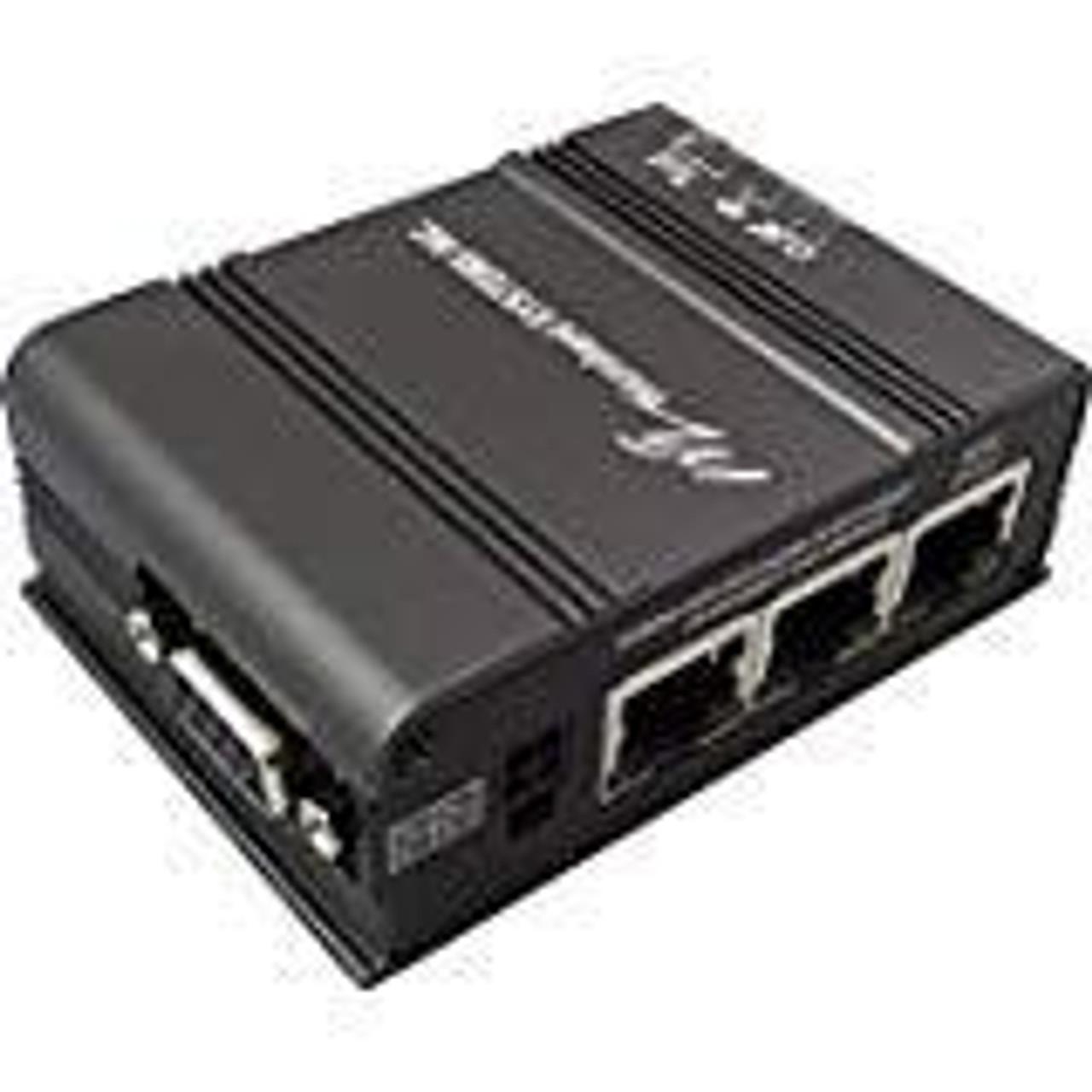 MicroHard Systems BULLETPLUS-NA LTE-Dual SIM WiFi ETHERNET Cellular Gateway | AC Version 1 | CMO Inc