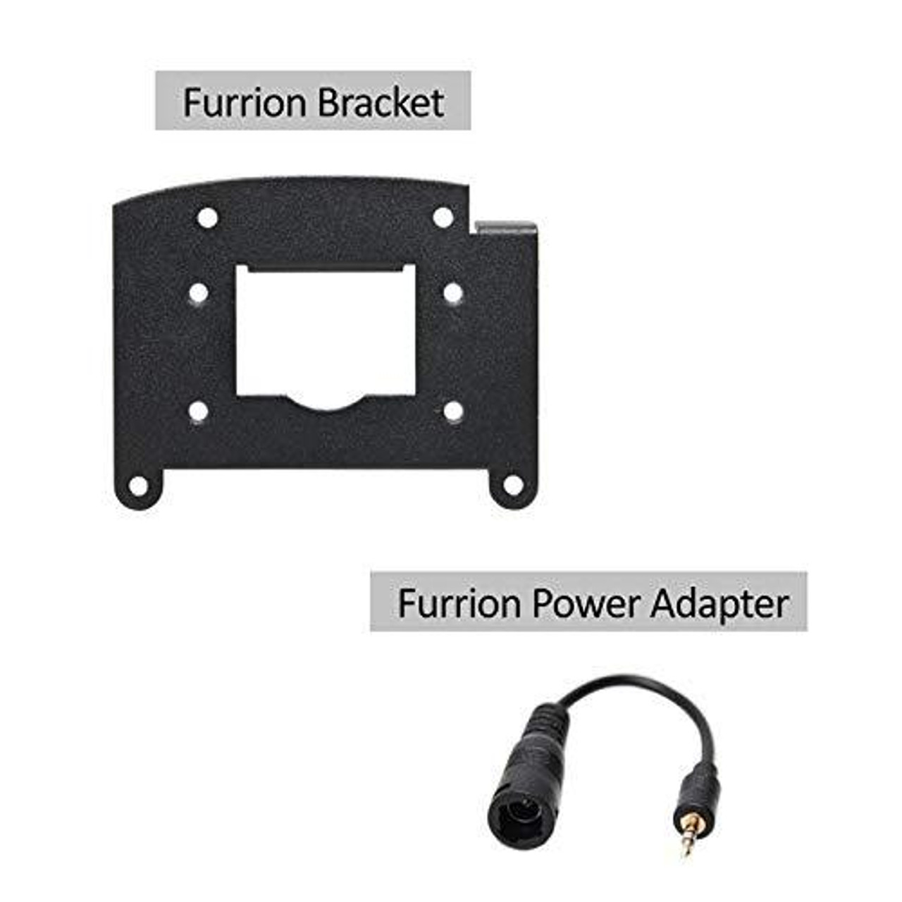 Furrion Prewire Bracket and Power Adapter