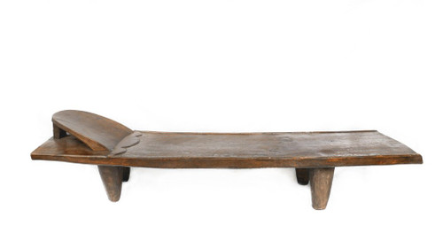 Senufo Bed Large, Ivory Coast