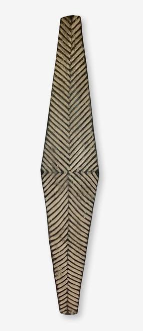 Shield Fang - Tall, Cameroon