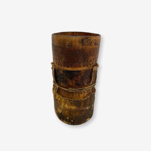 Turkana Honey-Milk Cup/Jug, Kenya