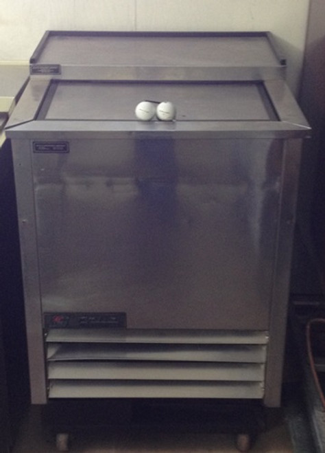 TRUE 24'' BOTTLE COOLER