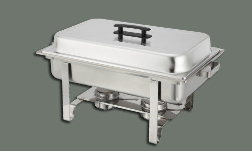NEW 8 QT CHAFER
