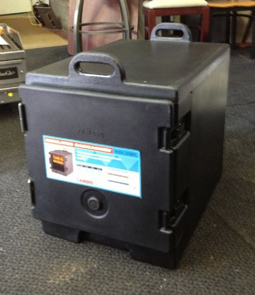 CAMBRO CAM CARRIER
