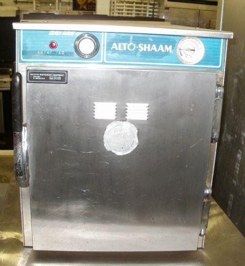 ALTO SHAAM HOT BOX
