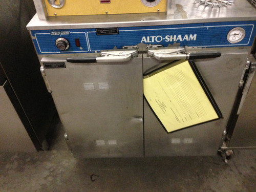 ALTO SHAAM 750CTUS HOT BOX
