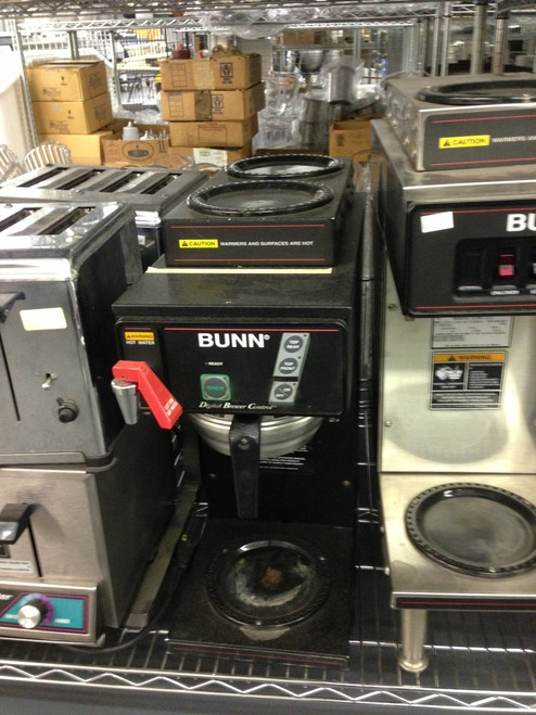 BUNN CDBCF35 COFFEE BREWER