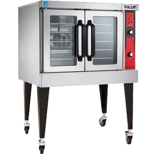 VULCAN ELECTRIC CONVECTION OVEN - CALL FOR PRICING