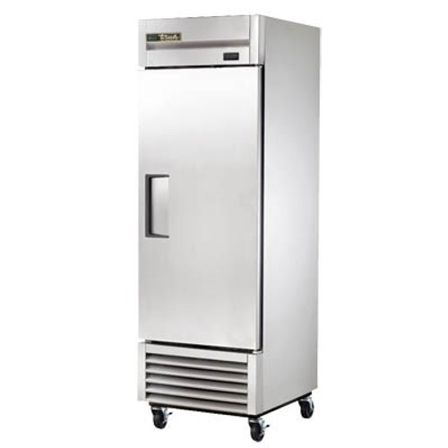 NEW TRUE T-23 SINGLE DOOR COOLER - $150 ELECTRIC INSTANT REBATE MA, RI!