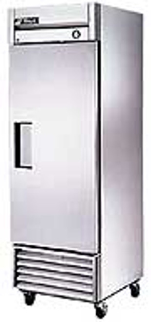 NEW TRUE T-23F SINGLE DOOR FREEZER - CALL FOR PRICING