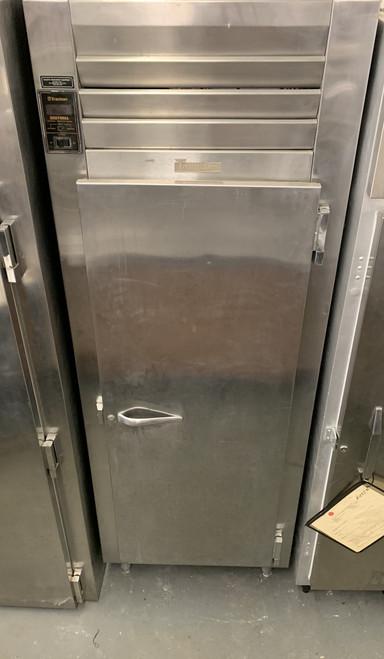 Traulsen, Traulsen Cooler, Traulsen Pass Through Cooler, Used Equipment, Used Refrigeration