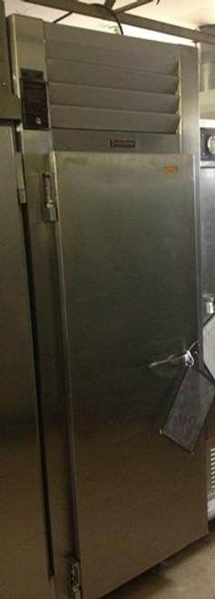 TRAULSEN SINGLE DOOR REACH IN FREEZER