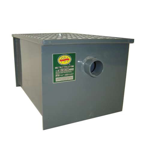 50 LB GREASE TRAP