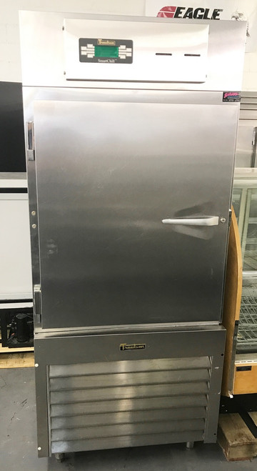 TRAULSEN RBC100 BLAST CHILLER, BLAST FREEZER