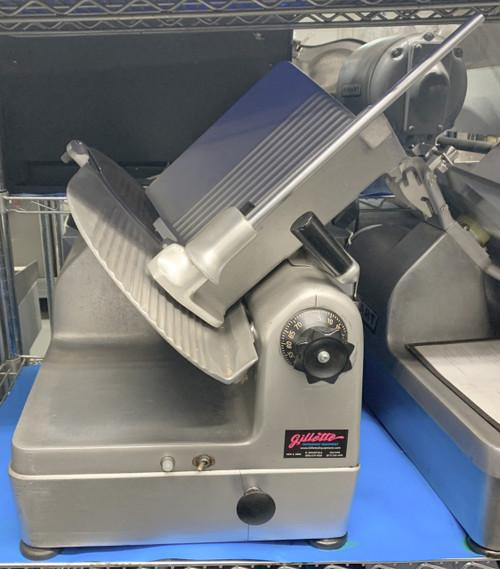 hobart slicer, hobart automatic slicer, hobart automatic 1712 slicer, slicer by hobart 1712, hobart 1712 slicer automatic
