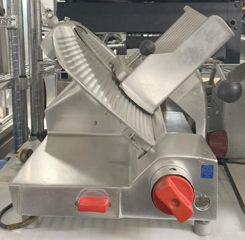 "univex 7012, univex 7012 slicer, univex 7012 manual slicer, univex 7012 manual slicer  12"", univex slicer"