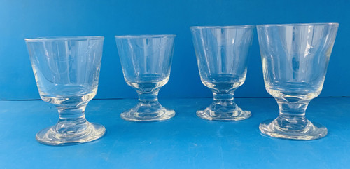 USED COCKTAIL GLASSES (ASSORTED)