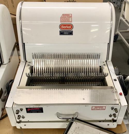 Berkel, Berkel Bread Slicers, Berkel Used Equipment, Used Equipment