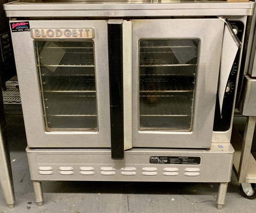 BLODGETT, Blodgett Convection Oven, Used Blodgett Convection Oven, Used Equipment