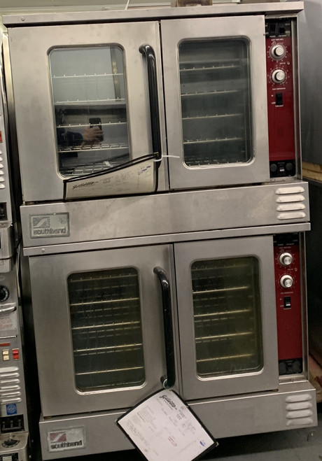 SOUTHBEND GB-25SC CONVECTION OVEN