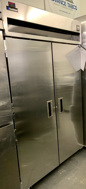 DELFIELD 2 DOOR FREEZER
