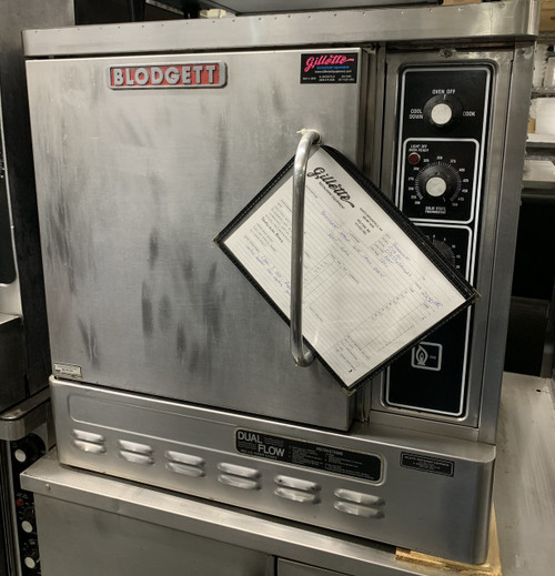 Blodgett, Blodgett 1/2 Size Convection Oven, Used Equipment, Used Cooking Equipment