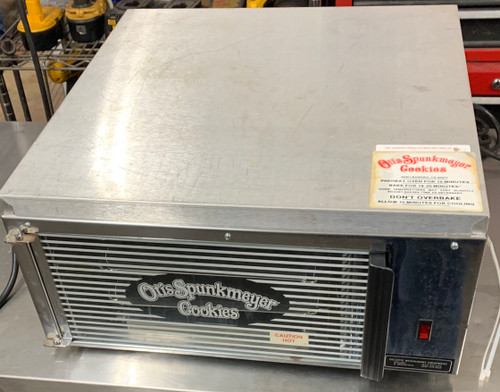 OTIS SPUNKMEYER OS-1 COOKIE OVEN (JHS157)