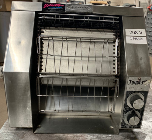 HATCO 60 CONVEYOR TOASTER (JHS159)