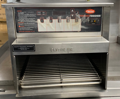 HATCO TF-2045 ELECTRIC THERMO FINISHER (JOS168)