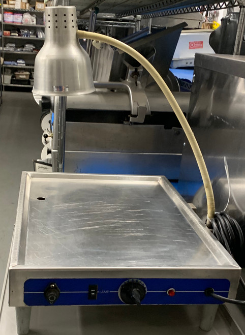WITTCO CSD-1220-MOD HEATED CARVING STATION (JOS170)
