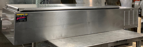 SILVER KING SKPS121C1  COUNTERTOP COOLER (BUT245)