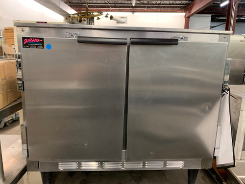 BEVERAGE AIR URC-34 UNDER COUNTER REFRIGERATOR