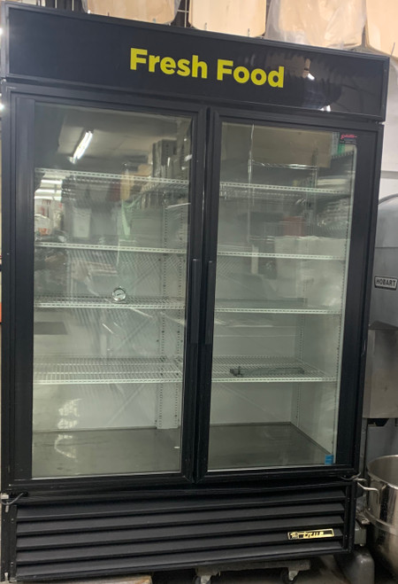 TRUE GDM-49 GLASS DOOR MERCHANDISER (JMT355)