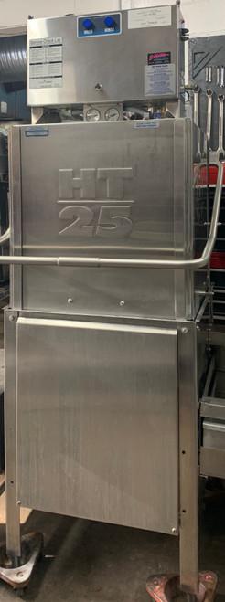 ADS HT-25 HIGH TEMP PASS-THRU DISH MACHINE (JST362)