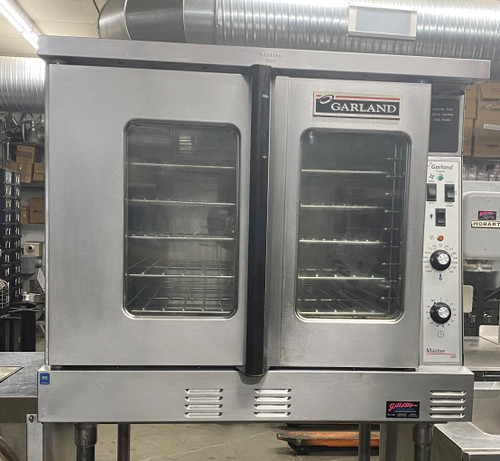 GARLAND MASTER 200 FULL SIZE CONVECTION OVEN (IBU488)