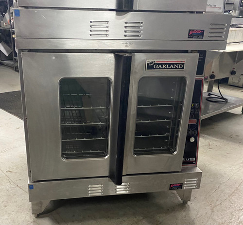 GARLAND MASTER 450 FULL SIZE CONVECTION OVEN (JOU507)